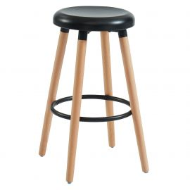 "Noah 26"" Counter Stool - Natural"