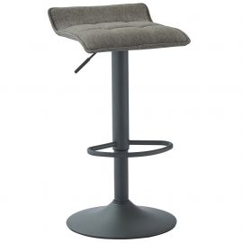 Joshua Air Lift Stool Fabric