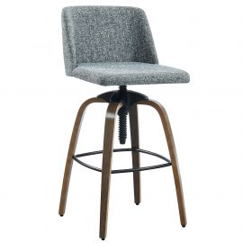 Haley Adjustable Stool