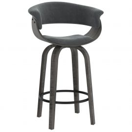 "Elijah 26"" Counter Stool"