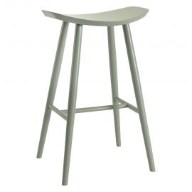 Landon Bar Stool - Grey