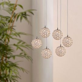 Mars Lighting Mini Pendant Ceiling Light