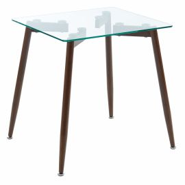 Aaliyah Accent Table