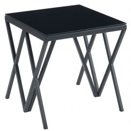 Ariana Accent Table - Black