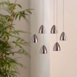 Terra Lighting Mini Pendant Ceiling Light