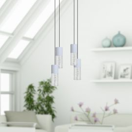 Lyra Lighting Mini Pendant Ceiling Light