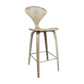 Kaylee Counter Stool - Ash