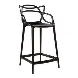 Jordan Counter Stool - Reproduction - Red
