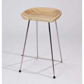 Alianna Counter/Bar Stool - Counter Stool - Ash