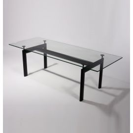 LC6 Dining Table - Reproduction - Medium