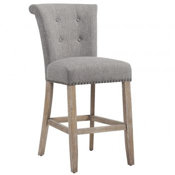 """Lachlan 26"""" Counter Stool"""