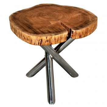 Leo Accent Table