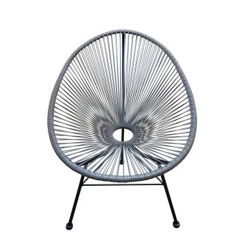 Aaron Chair - Reproduction - Purple