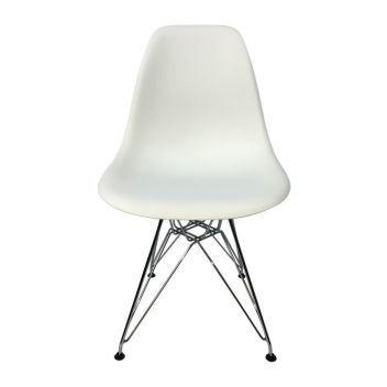 DSR Eiffel Chair - Reproduction - Red